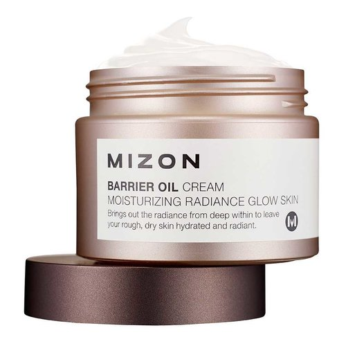 Mizon Barrier Oil Cream