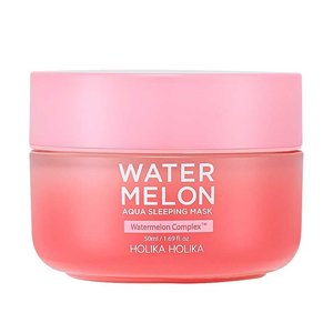 Holika Holika Watermelon Aqua Sleeping Mask