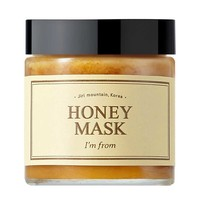 Honey Mask