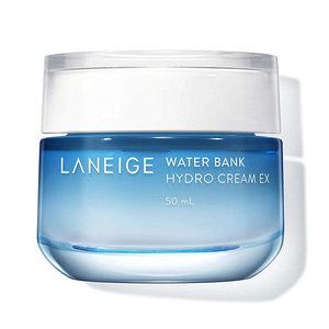 Laneige Water Bank Hydro Cream EX