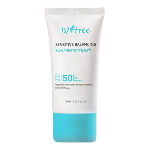 Isntree Sensitive Balancing Sun Protection + SPF50+ PA++++