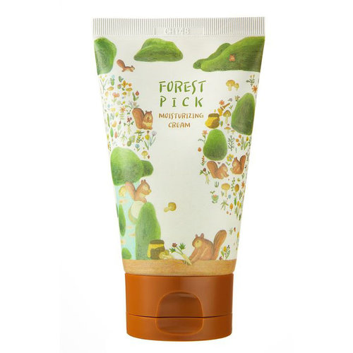 PACK-age Forest Pick Moisturizing Cream