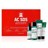 AHA BHA PHA 30 Days Miracle AC SOS Kit