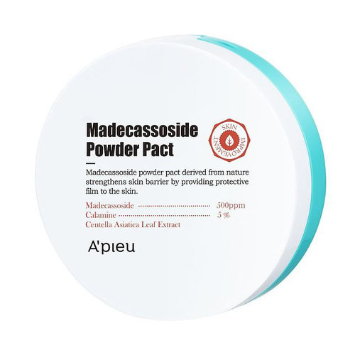 A'pieu Madecassoside Powder Pact