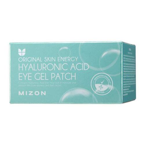 Mizon Hyaluronic Acid Eye Gel Patch