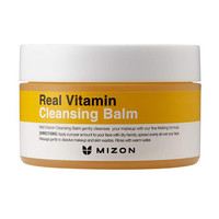 Real Vitamin Cleansing Balm