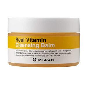 Mizon Real Vitamin Cleansing Balm