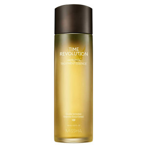 Missha Time Revolution Artemisia Treatment Essence