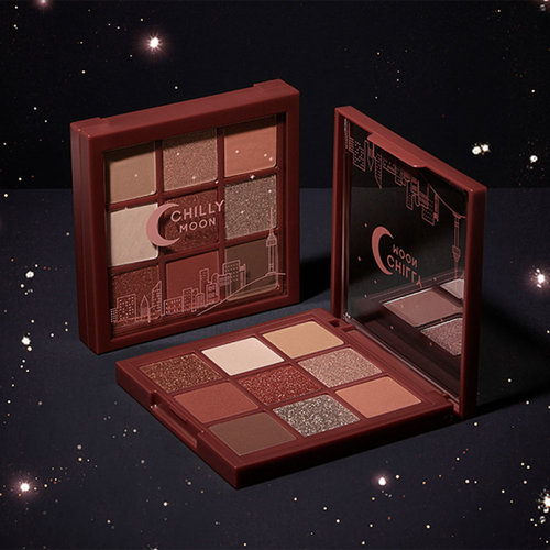 Etude House Play Color Eye Chilly Moon