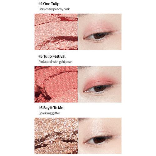 Etude House Play Color Eye Tulip Day