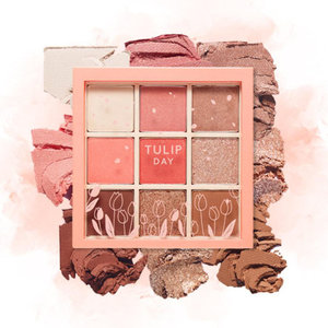 Etude House Play Color Eye Tulip Day