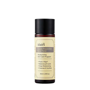 Klairs Supple Preparation Facial Toner 30ml