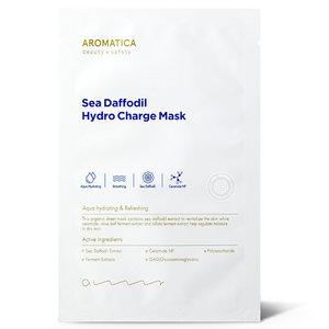 Aromatica Sea Daffodil Hydro Charge Mask