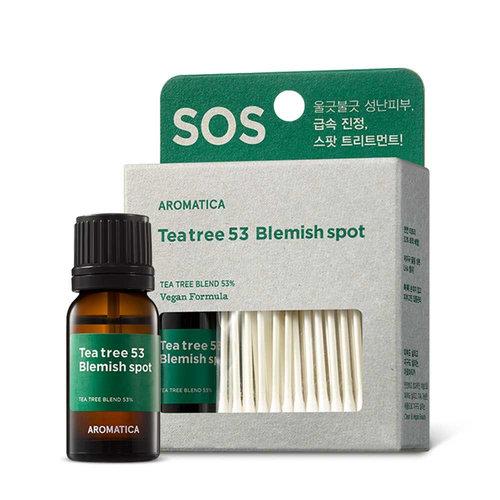 Aromatica Tea Tree 53 Blemish Spot