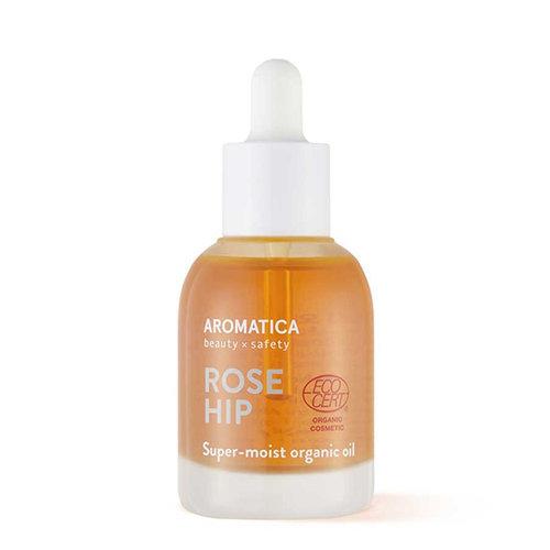 Aromatica Organic Rose Hip Oil