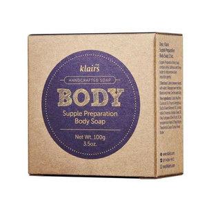 Klairs Supple Preparation Body Soap