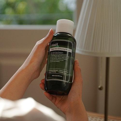 Klairs Daily Skin Softening Water