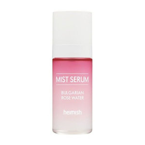 Heimish Bulgarian Rose Water Mist Serum