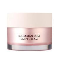 Bulgarian Rose Satin Cream