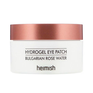 Heimish Bulgarian Rose Hydrogel Eye Patch