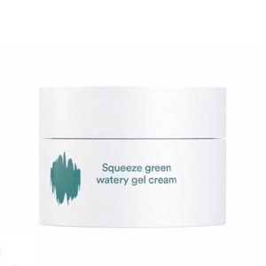 E Nature Squeeze Green Watery Gel Cream