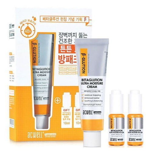 ACWELL Betaglution Ultra Moisture Cream