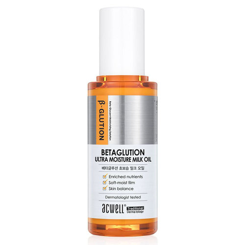 ACWELL Betaglution Ultra Moisture Milk Oil