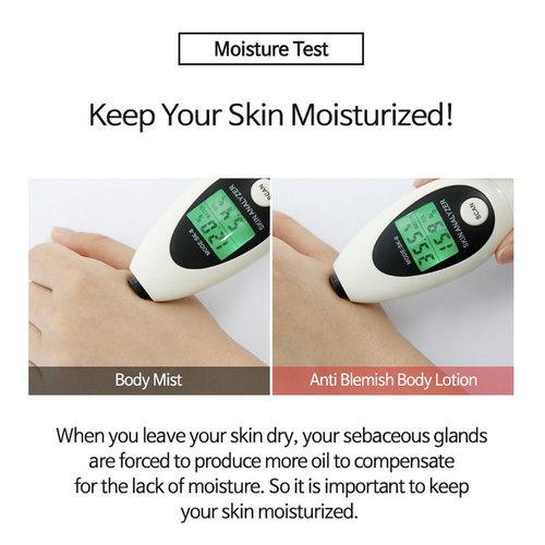 TIA'M Anti-Blemish Body Lotion