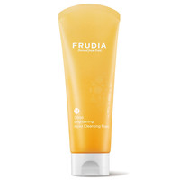 Citrus Brightening Micro Cleansing Foam