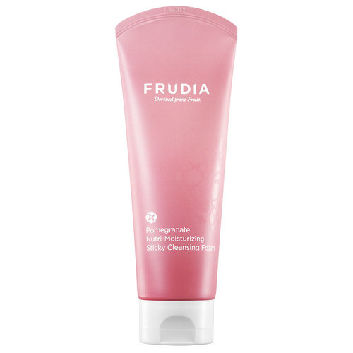 Frudia Pomegranate Nutri-Moisturizing Sticky Cleansing Foam