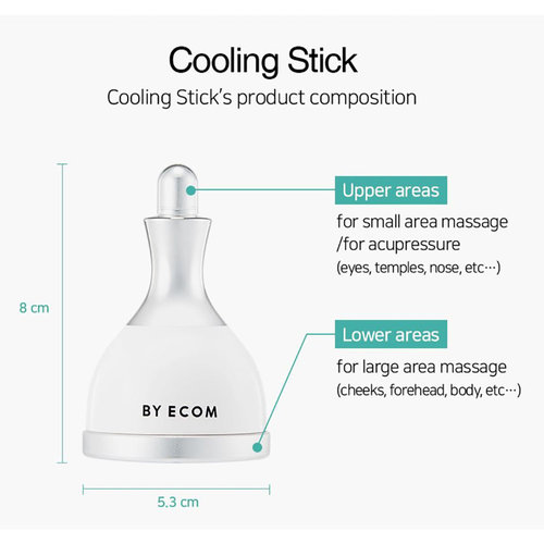 By Ecom Cooling Stick
