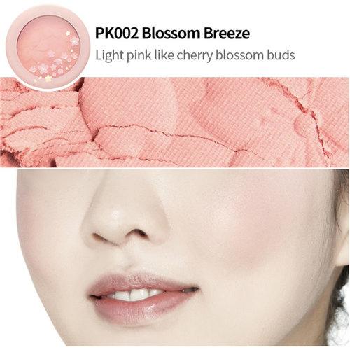 Etude House Blossom Cheek (Blossom Picnic)