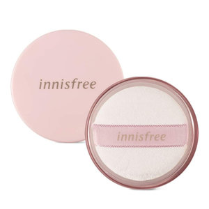 Innisfree Cherry Blossom No-Sebum Mineral Powder