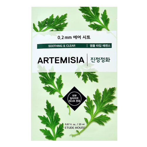 Etude House 0.2mm Therapy Air Mask Artemisia