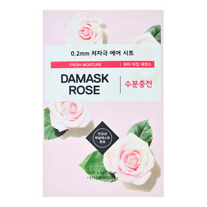 Etude House 0.2mm Therapy Air Mask Damask Rose