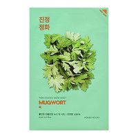 Pure Essence Mask Sheet Mugwort
