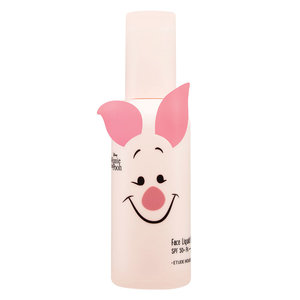 Etude House Happy With Piglet Face Liquid Blur SPF50+ PA++++