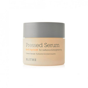 Blithe Pressed Serum Gold Apricot 20ml