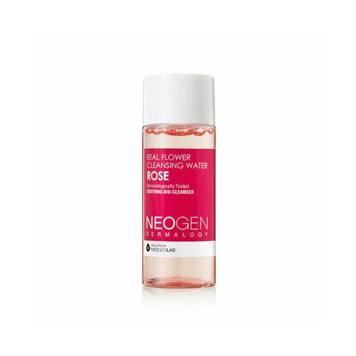Neogen Dermalogy Real Rose Cleansing Water 20ml