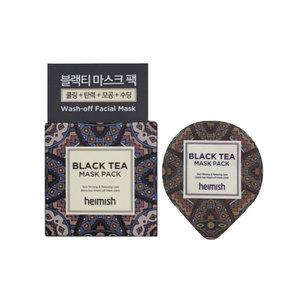 Heimish Black Tea Mask Pack 5ml