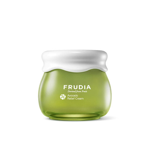 Frudia Avocado Relief Cream 10g