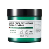 AHA BHA PHA 30 Days Miracle Truecica Clear Pad