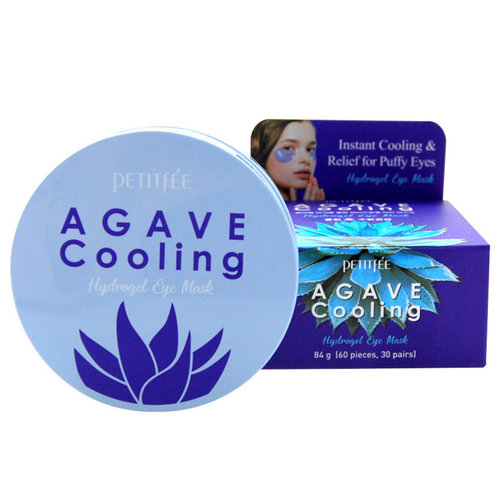 Petitfée Agave Cooling Hydrogel Eye Mask