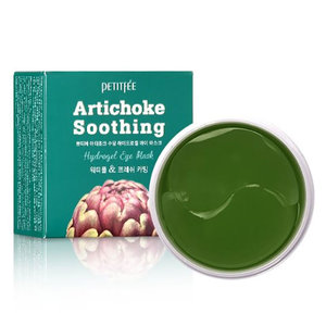 Petitfée Artichoke Soothing Hydrogel Eye Mask