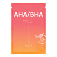 The Clean Vegan AHA/BHA Mask