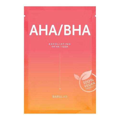 Barulab The Clean Vegan AHA/BHA Mask