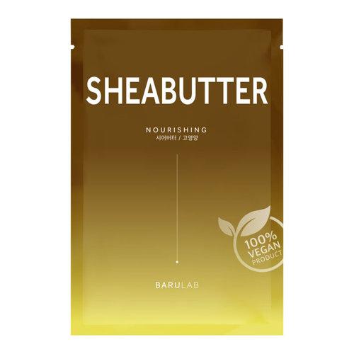 Barulab The Clean Vegan Shea Butter Mask