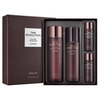 Time Revolution Homme The First Treatment Special Set