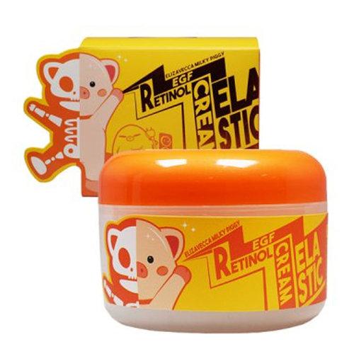 Elizavecca  Milky Piggy EGF Elastic Retinol Cream 100ml