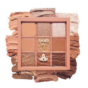 Etude House Play Color Eyes Sand Hill